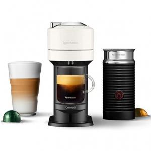 Nespresso Vertuo 浓缩胶囊咖啡机 奶泡机组合 @ Amazon