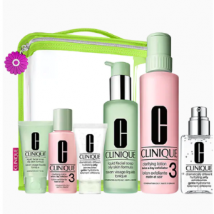 Up to 50% Sale including Gift Sets @Clinique