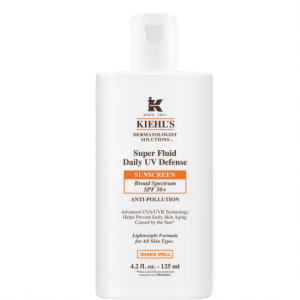 Kiehl's Since 1851 Dermatologist Solutions Super Fluid Daily UV Defense, 4.2 fl. oz. @ Macy's