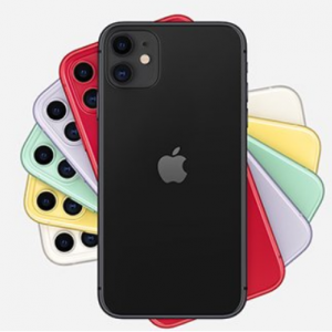 Get up to $750 eGift Card with iPhone 11, 11 Pro, Pro Max and Samsung Galaxy S20 @Walmart