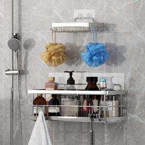 KESOL 浴室收納架組合 @ Amazon