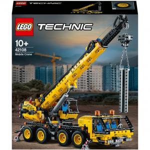 LEGO Technic 機械組套裝組合熱賣 @ Zavvi