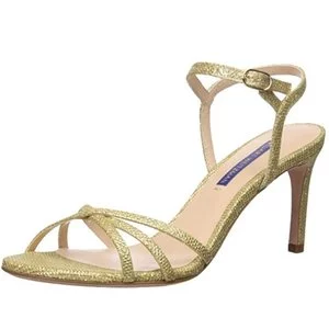 Amazon.com 官網精選Stuart Weitzman Starla 80女士涼鞋