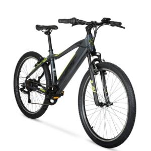 Hyper E-ride 電動山地自行車 26英寸,36V電池,半價 @ Walmart