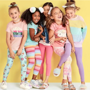 Kids Clothing Entire Site Sale @ Children's Place