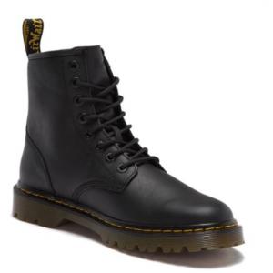 Nordstrom Rack官网 Dr. Martens Awley 男士马丁靴5.8折特卖