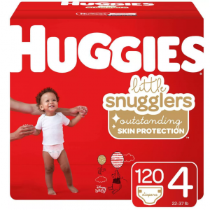 Pampers,Huggies,The Honest Company 婴儿纸尿裤热卖 @ Target