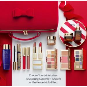Estee Lauder雅诗兰黛官网全场护肤美妆热卖 收新版第七代小棕瓶精华 换购2020圣诞大礼包