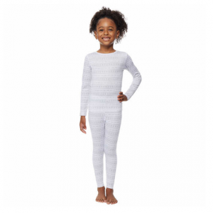 32 Degrees 儿童保暖内衣套装 @ Costco