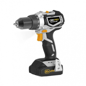 CX Pro 20-Volt Lithium-Ion Cordless 1/2 in. Drill Driver $39.99 shipped @ UntilGone