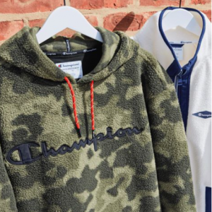 Extra 40% off Select Styles @ Champion USA