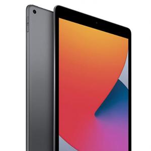 $29 off New Apple iPad (10.2-inch, Wi-Fi, 32GB) - Space Gray @Amazon