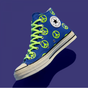Extra 40% off Sale Styles @ Converse