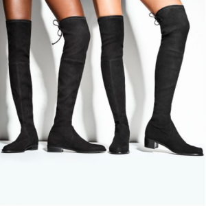 Outlet Sale Styles Starting At 60% Off @ Stuart Weitzman