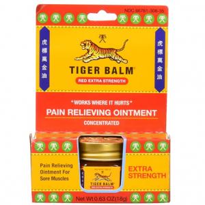 Tiger Balm Balm Extra Strength Red @ Amazon