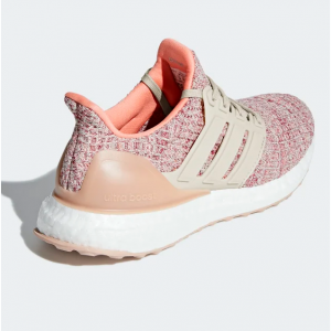 ebays官網 Adidas Ultraboost兒童運動鞋3.7折熱賣