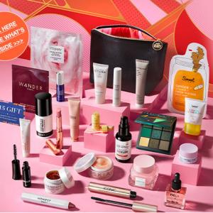 Cult Beauty全场美妆护肤热卖 收Charlotte Tilbury, Shiseido, NARS, Fresh, Huda Beauty, Caudalie等