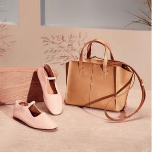 Shopbop 秋季大促 收Canada Goose、STAUD、Veja等品牌