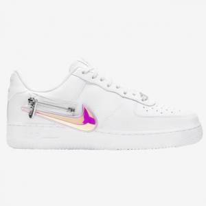 Foot Locker官網 Nike Air Force 1 '07 LV8 空軍一號男士休閑鞋熱賣