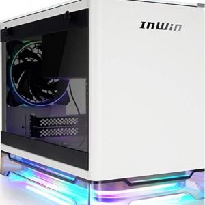 Amazon - InWin A1 Plus Mini-ITX 機箱 帶650W金牌電源,8.5折