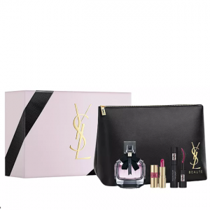 Yves Saint Laurent Mon Paris 4 Piece Gift Set @ Bloomingdale's