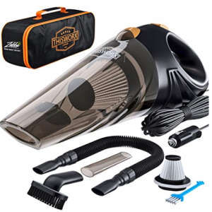 Today Only: ThisWorx for Portable Car Vacuum Cleaner @ Amazon