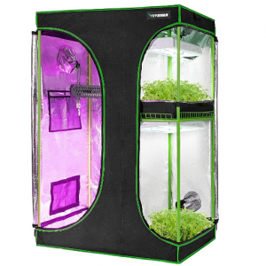 Today Only: Up to 30% off VIVOSUN Grow Tent and Equipment @ Amazon