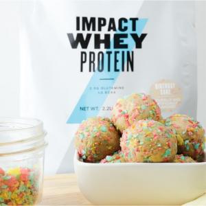 万圣节促销 收乳清蛋白粉、运动营养品等 @ Myprotein
