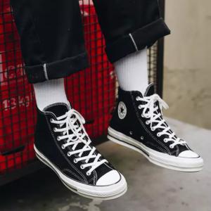 Converse 精选Chuck70、Platform等潮流帆布鞋特价促销