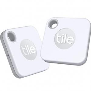 Tile Mate (2020版) 智能追踪器 2个 @ Amazon