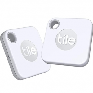 Tile Mate (2020) 2-Pack $33.59 shipped @ Amazon