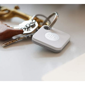 Today Only: Amazon - Up to 38% off Bluetooth Tile Trackers