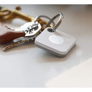 限今天:Tile 物品追蹤器 大促銷 隨手丟星人的居家法寶 @ Amazon