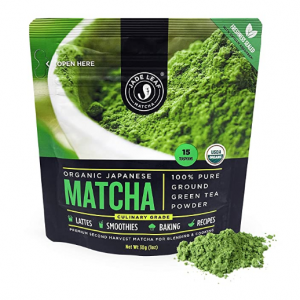 Jade Leaf Select Match Green Tea Power Limited Time Offer @ Amazon