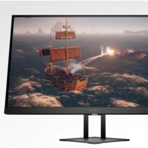 $90 off HP OMEN 27i Monitor @HP