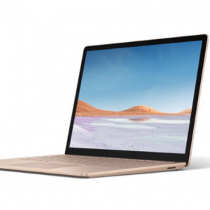 Walmart - Surface Laptop 3 触屏本 (i5-1035G7, 8GB, 256GB) ,现价$979.99