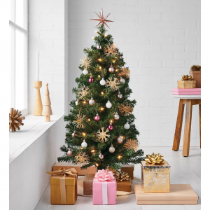 Target Deal of the Day Christmas Trees
