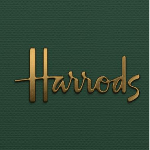 Up to 20% off Selected Fashion Purchases with Rewards @ Harrods