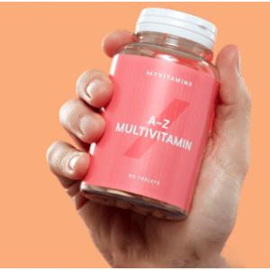 Bestselling Supplements Sale @ MYVITAMINS