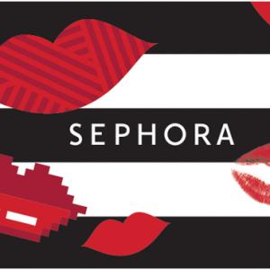 Sephora黑五每日惊喜促销 11/25收Sunday RileyVC精华 KS洁面 Too Faced桃子系列