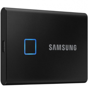 Best Buy - Samsung T7 Touch 1TB 移動固態硬盤 ,直降$70