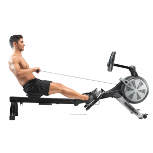 $499 OFF NordicTrack - RW200 Rower - Black/Gray @ BestBuy