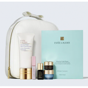 50% OFF The Night Is Yours Gift Set Includes 2 Full Sizes @ Estee Lauder UK