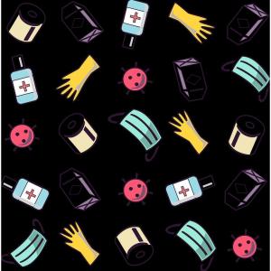 2021最新美国留学生疫情防护攻略 - 口罩、消毒用品、洗手液、必备防护产品、药品等推荐!