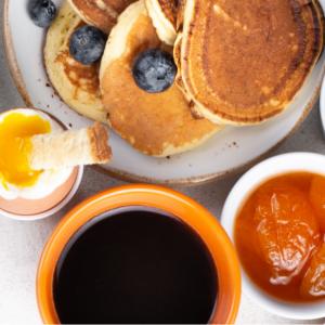 Здесь ваш идеальный завтрак! @ EcoMarket