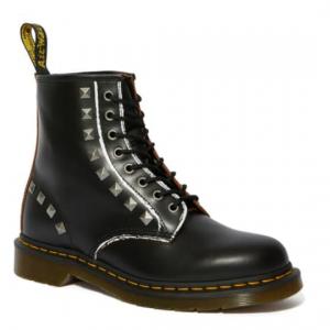 43% off Dr. Martens 1460 Stud Lace-Up Boot @ Nordstrom Rack