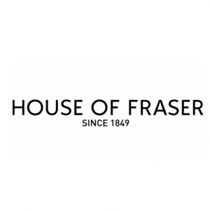 Up to 50% off Sale Styles @ House of Fraser