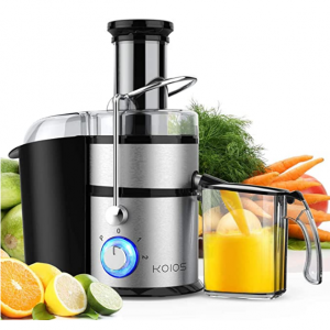 Today Only: KOIOS Electric Juicers @ Amazon