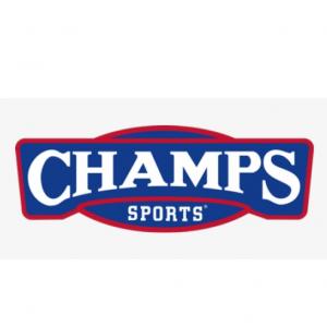 Champs Sports 精选adidas、Nike、Jordan等时尚运动鞋服促销