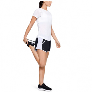 Under Armour Women's Fly By Running Shorts @ Amazon